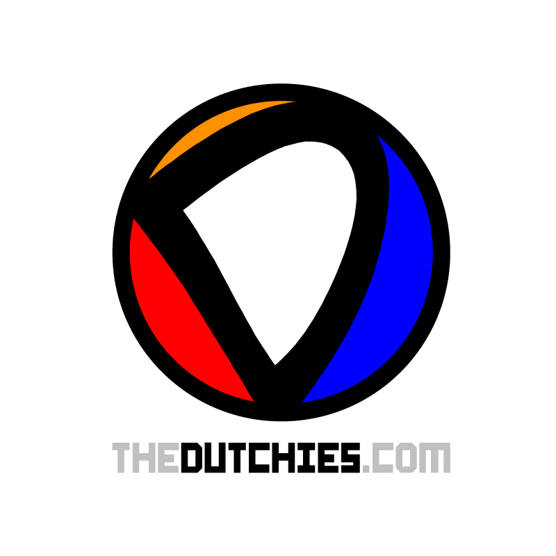 The Dutchies.com logo
